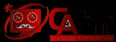 logo de cyberactif